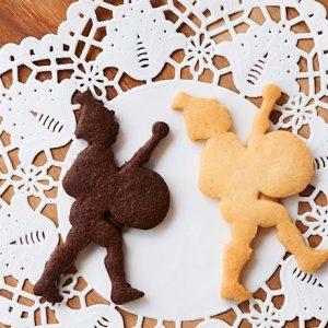 世界の祝い菓子を集めた新店、田園調布〈ラ・フェット〉 へ!