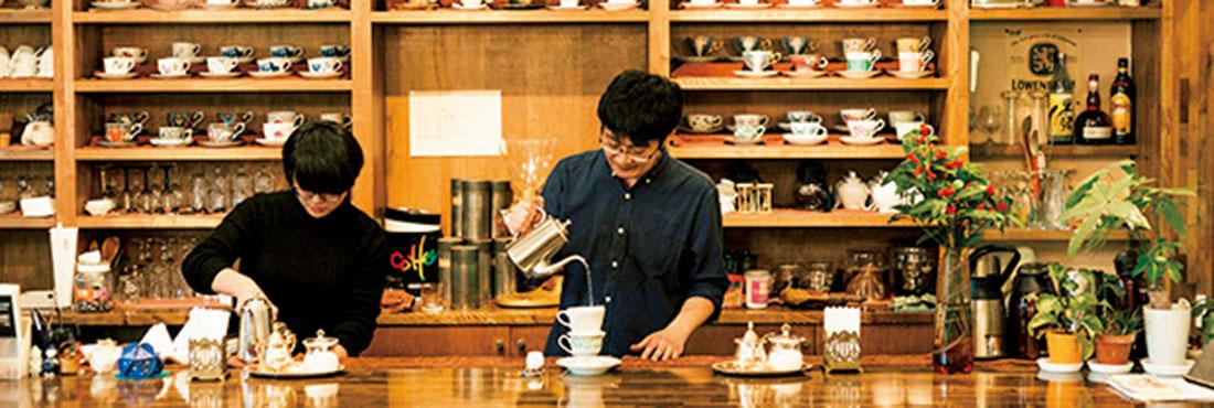 音楽喫茶 acacia