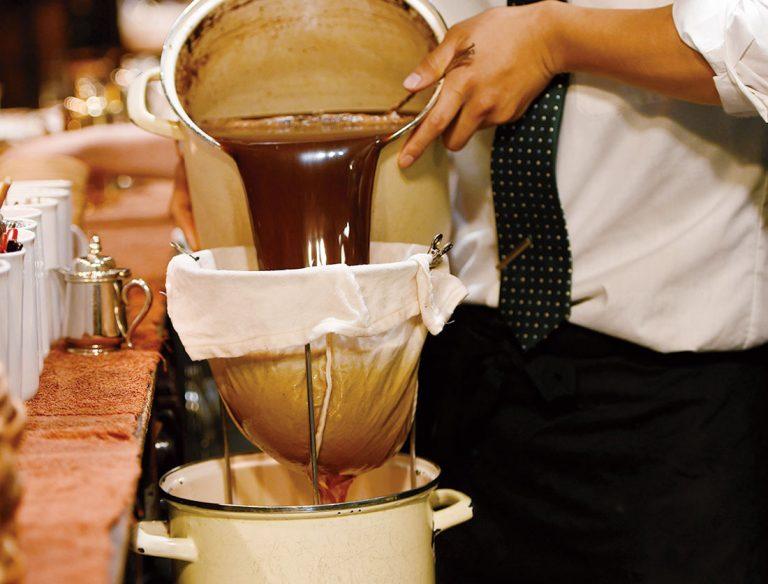Coffee 凡