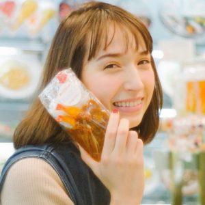 Alice's TOKYO Walk vol.9〈MAIDURU〉at Asakusa