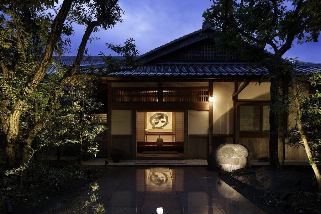 〈THE HIRAMATSU HOTELS&RESORTS ATAMI〉