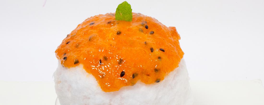 かき氷は一年中楽しむ時代に!東京・神奈川で【冬かき氷】が食べられるお店3軒