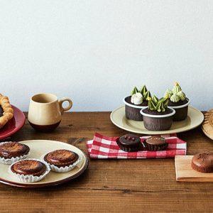 ホームパーティーや手土産にぴったりサイズ!人気店の新作チョコレートスイーツ5選