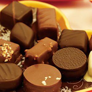 バレンタイン目前!Hanakoおすすめのハイセンスな海外ブランドチョコレート3軒