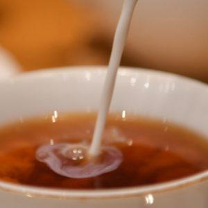 ゆったり空間でおいしい紅茶が飲めるオススメ喫茶店2軒
