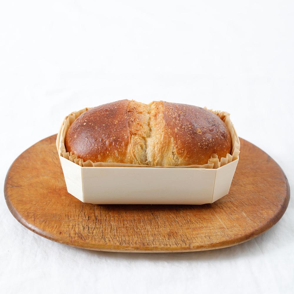 「アサマ山食パン」680円