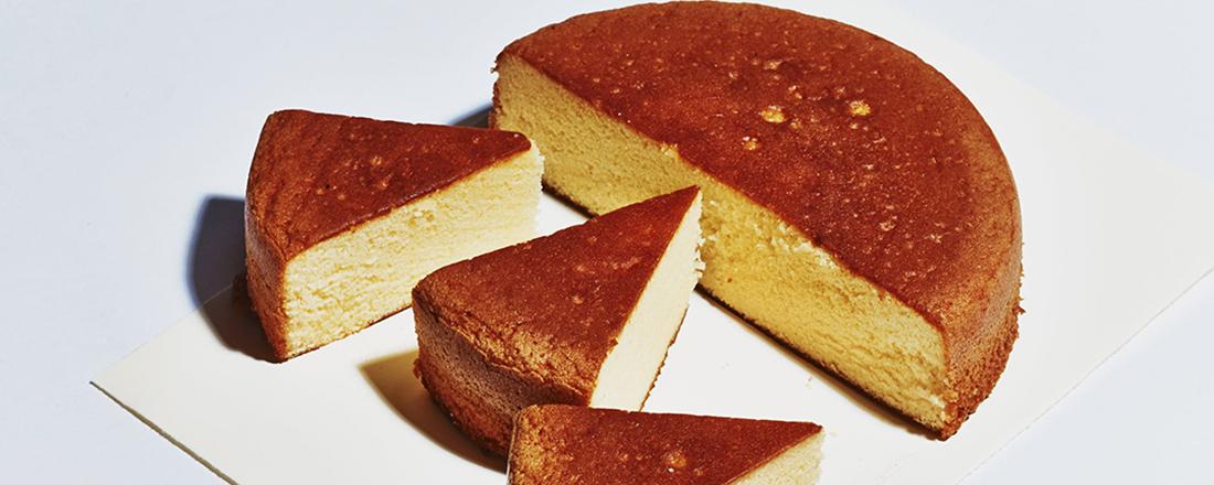 バターの美味しさしっかりと。贅沢気分を味わえる、極上の焼き菓子4選