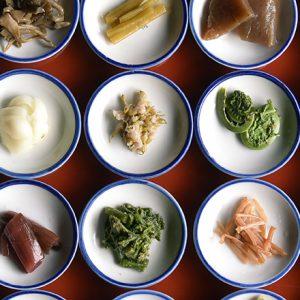 東京の「村」でリラックス。緑豊かな【檜原村】で山菜を食べる日帰り旅プラン!