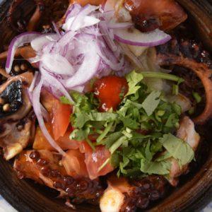 アジアン料理だけじゃない!世界の伝統料理が楽しめるおすすめ3店