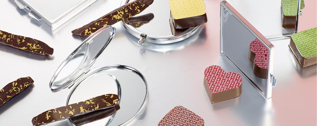 バレンタインは自分にもご褒美を。大事に食べたい【贅沢】チョコレート3選。