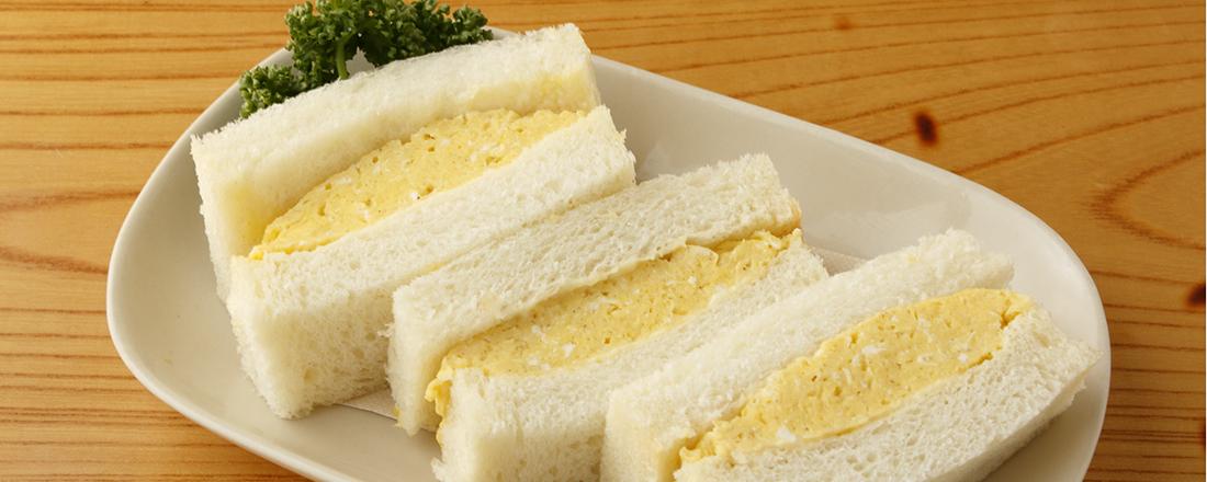 喫茶店の【たまごサンド】が食べたい!ふわふわ&ジューシーがたまらない絶品たまごサンド5選