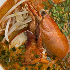 エスニック料理の新エース!やみつき麺の絶品【ラクサ】が食べれる東京のおすすめ店