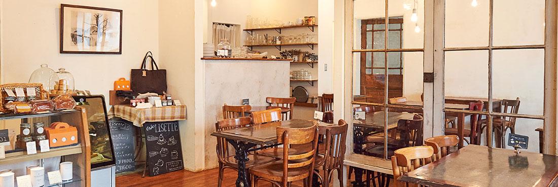 Café Lisette 二子玉川店