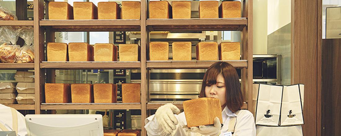 角食の進化が止まらない!いま、極めたい食パン3選