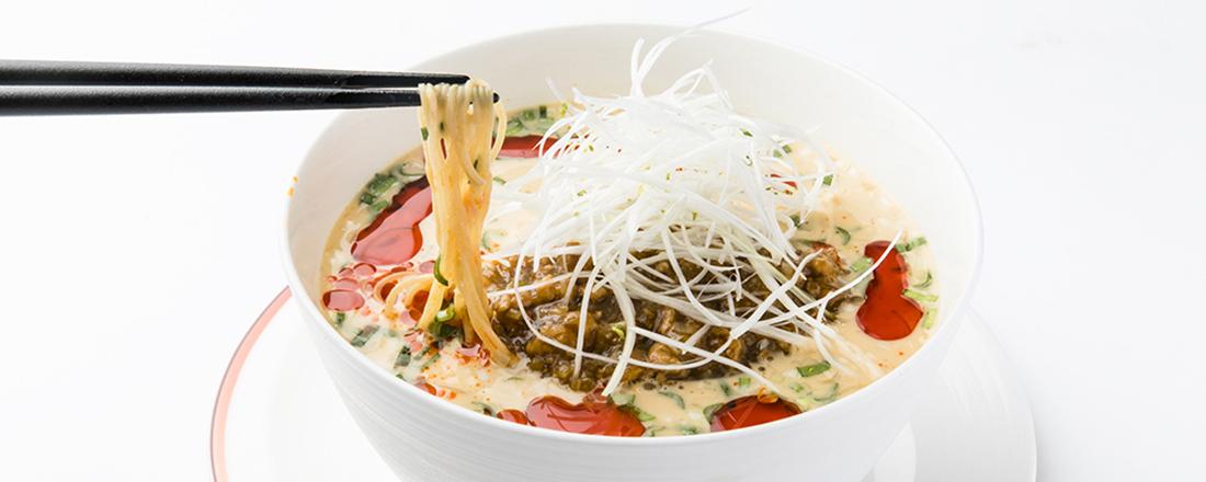 ひんやりピリッと!東京で食べたい【冷やし担々麺】オススメ3選