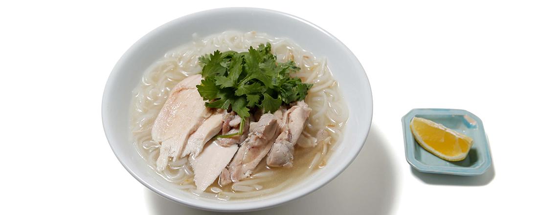 ヘルシーな美味しさが嬉しい!あっさりスープと麺にこだわった「フォー」3選