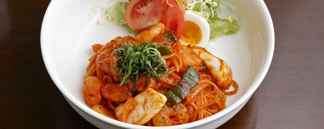 本格イタリアンからパスタ専門店まで。東京の美味しい【パスタ】3選!