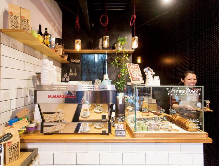 FRANKIE Melbourne Espresso