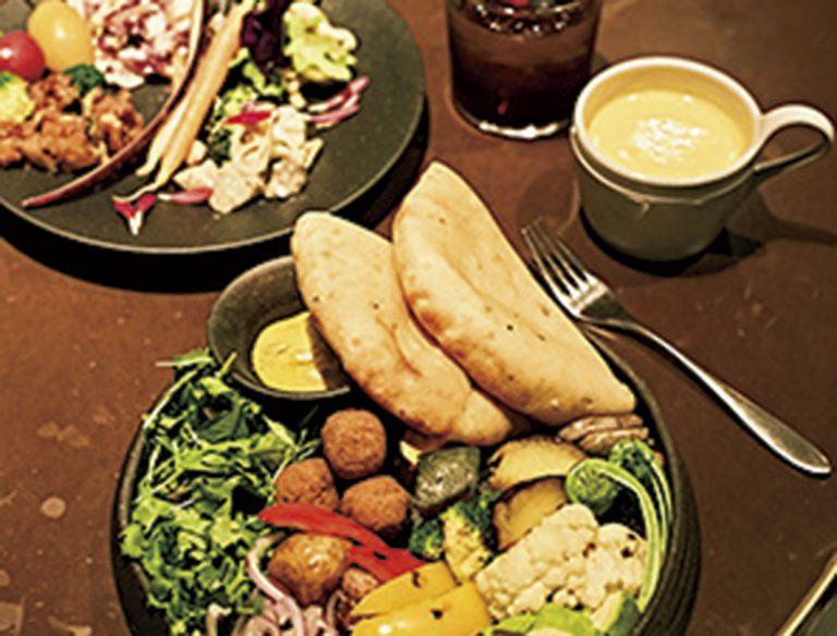 Cosme Kitchen Adaptation 表参道ヒルズ店
