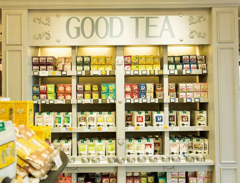 "<span class=""title"">カレルチャペック紅茶店 吉祥寺本店 KAREL TEA LIBRARY</span>"