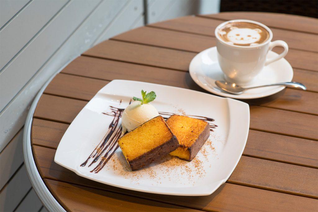 BUNMEIDO CAFE 日本橋店
