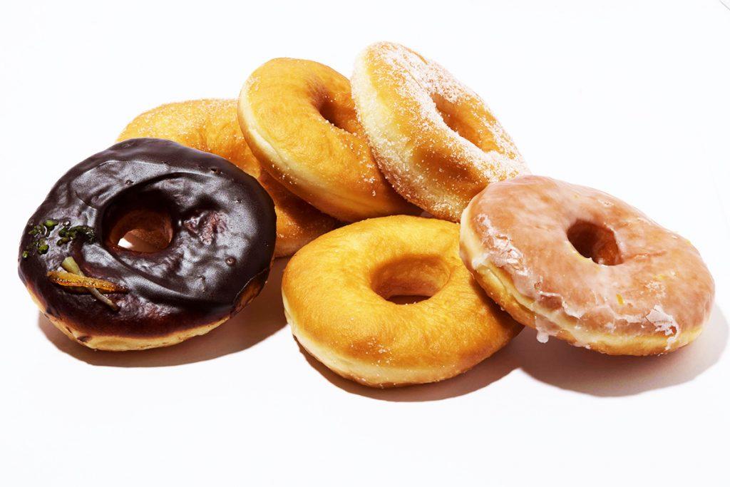〈HIGUMA Doughnuts〉 学芸大学