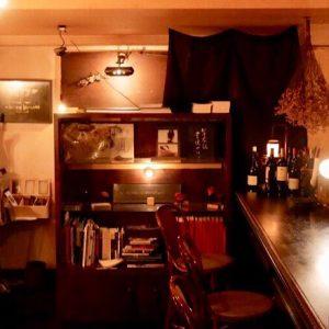 システムエンジニアからジャズ喫茶の店主に! 四谷三丁目〈喫茶茶会記〉。