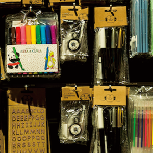 自分用にもプレゼントにも探したい。吉祥寺で巡りたい人気【雑貨店】へ!