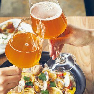 【吉祥寺】クラフトビール×地中海料理など。気分に合わせた昼飲みが楽しめるおすすめ3軒!