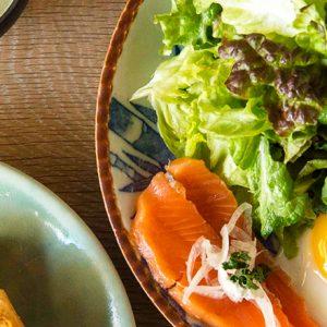 素敵な器とおいしいご飯がフォトジェニック。暮らしのお手本にしたいカフェ&レストラン3軒