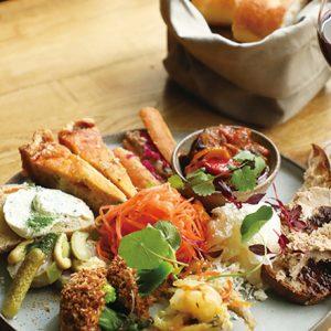おしゃれな街【代々木上原】食の仕掛け人が手がけるおしゃれなレストラン3軒!
