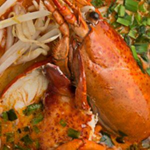 アジアングルメ好き必食!おしゃれで洗練されたエスニック麺2選