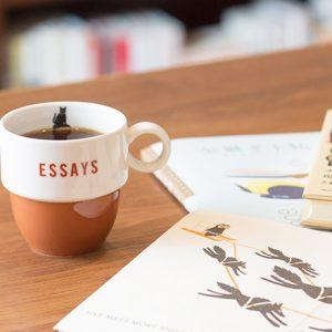 コーヒー好き注目の街【下北沢】のおすすめブックカフェ2軒