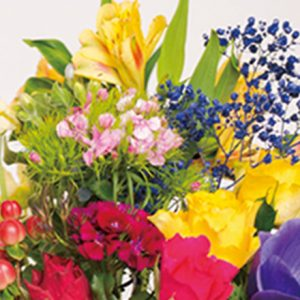 【表参道・富ヶ谷】花束を持ち運ぶクリアバッグなど、花の楽しみ方が広がるフラワーショップ2軒