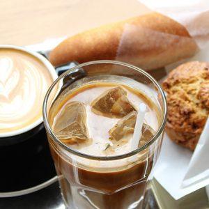 日本橋のおいしいコーヒーとパンが楽しめるおすすめ2軒