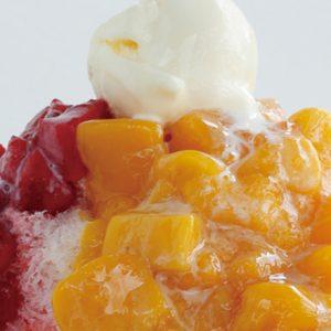 フレッシュなフルーツたっぷり!目にも鮮やかな沖縄のかき氷「ぜんざい」4選