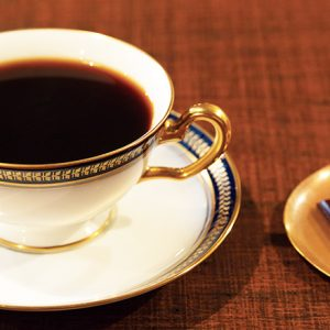 【蔵前】心落ち着きたい時に!ネルドリップコーヒーと自家製チョコレートの喫茶〈蕪木〉