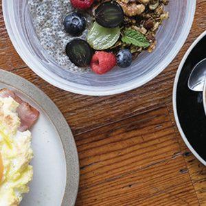 ふわふわ卵料理が絶品!人気カフェのおしゃれモーニングでイースター気分