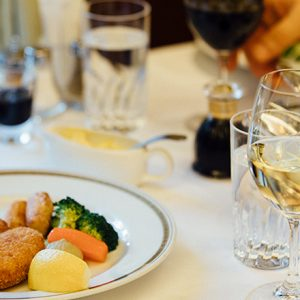 〈資生堂〉プロデュースのヘルシー和食ランチに懐かしの洋食…銀座で食べたいおすすめグルメ2選