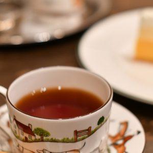 日々のリフレッシュに!癒しの時を過ごせるおすすめの紅茶専門店2軒