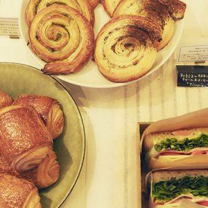 ご褒美に食べたい!国内外の名店出身シェフが手掛ける、本当においしいパン屋さん。