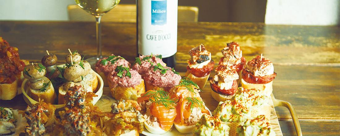 オープン目前の〈東京ミッドタウン日比谷〉へ!大注目のレストラン&バーのシェフ達おすすめの一品とは?