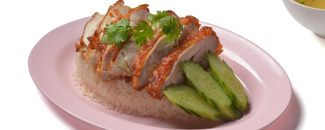 カオマンガイに海南鶏飯!いまオススメしたい、アジアの「チキンライス」がおいしいお店4選