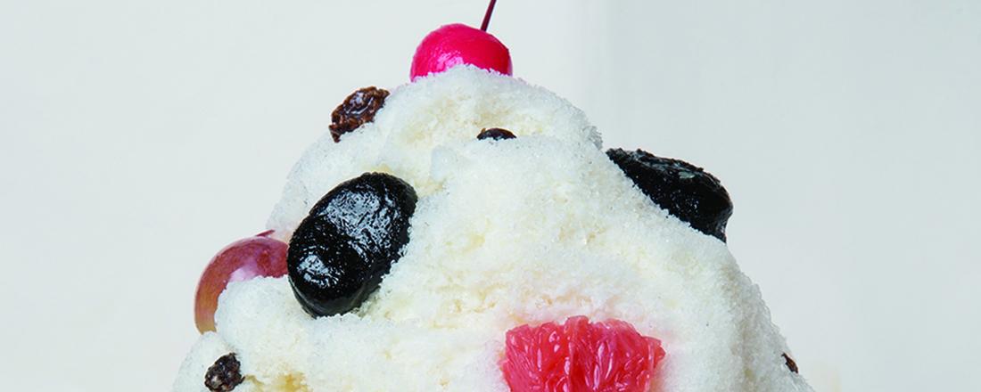 キュートな見た目と味わい。東京で食べられる【ご当地アイス】3選
