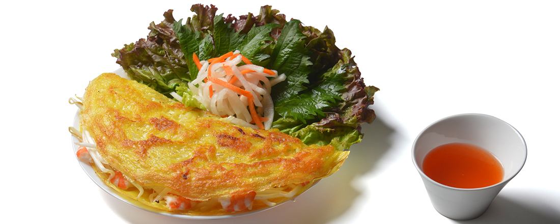 やみつきベトナム風お好み焼き!具材がたっぷり「バインセオ」が食べられるおすすめ店4選