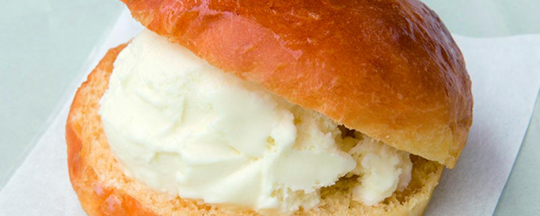 ふわふわパンに挟む幸せ。【サンドスイーツ】で異素材のハーモニーを楽しもう!