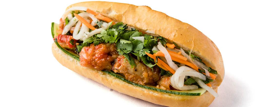 世界一美味しいサンドイッチ。いま人気のベトナム発【バインミー】専門店5軒