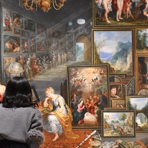 巨匠ベラスケスの作品をたっぷりと!『プラド美術館展 ベラスケスと絵画の栄光』特別鑑賞会へ。