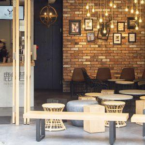 【テラス付きカフェ】の季節がやってきた!ゆっくりおしゃべりしたいカフェ4選
