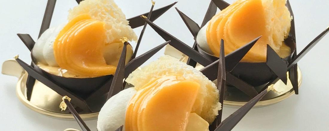 マンゴー、はちみつ、パイン…絶品スイーツは黄色が集まる!?都内で楽しめる鮮やかスイーツ3選